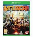 Battleborn - Import (AT) uncut - XBOX One