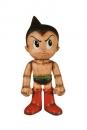 Astro Boy Hikari Sofubi Vinyl Actionfigur Astro Boy Distressed Premium 19 cm