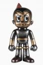 Astro Boy Hikari Sofubi Vinyl Actionfigur Astro Boy Metal Mix Premium 19 cm