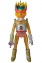 Astro Boy Sofubi Vinyl Actionfigur Ultra Action Boy Astro-mu 5 Goldbeena 25 cm