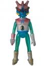 Astro Boy Sofubi Vinyl Actionfigur Ultra Action Boy Astro-mu 5 Marsman 25 cm