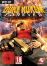 Duke Nukem Forever- PC - Action /Shooter