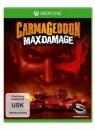 Carmageddon Max Damage - Import (AT) - XBOX One