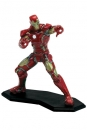 Avengers Age of Ultron Metall Minifigur Iron Man 6 cm