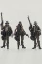 Adventure Kartel Actionfiguren 3er-Pack Dead Easy Corp 20 cm