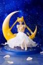 Sailor Moon FiguartsZERO Chouette PVC Statue Princess Serenity Tamashii Web Exclusive 13 cm