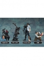 Ajin Demi-Human Minifiguren Vignette Collection 4er-Pack 5 - 9 cm