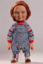 Chucky Die Mörderpuppe Sprechende Puppe Good Guys Chucky 38 cm