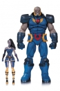 Justice League Darkseid War Actionfiguren Doppelpack Darkseid & Grail 30 cm