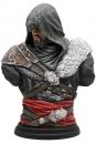 Assassins Creed Legacy Collection Büste Ezio Mentor 19 cm