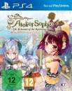 Atelier Sophie: The Alchemist of the Mysterious Book -Playstation 4