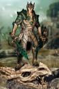 The Elder Scrolls V Skyrim Statue 1/6 Vulkanglasrüstung 40 cm