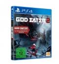 God Eater 2 Rage Burst (inkl. God Eater Resurrection) - Playstation 4