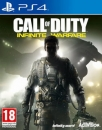 Call of Duty: Infinite Warfare - Import (AT) - Playstation 4