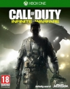 Call of Duty: Infinite Warfare - Import (AT) - XBOX One