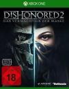Dishonored 2: Das Vermächtnis der Maske - XBOX One
