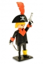Playmobil Nostalgie Collection Figur Pirat 25 cm