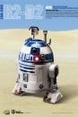 Star Wars Egg Attack Actionfigur R2-D2 (Episode V) 10 cm