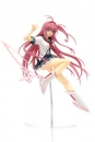 Aokana Four Rhythm Across the Blue PVC Statue 1/8 Asuka Kurashina 21 cm
