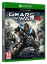 Gears of War 4 - Import (AT) - XBOX One