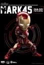 Avengers Age of Ultron Egg Attack Actionfigur Iron Man Mark XLV 15 cm
