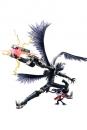 Digimon Tamers G.E.M. Serie PVC Statue Beelzemon & Impmon 18 cm