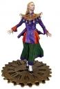 Alice im Wunderland Hinter den Spiegeln Gallery PVC Statue Alice 23 cm