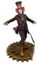 Alice im Wunderland Hinter den Spiegeln Gallery PVC Statue Der verrückte Hutmacher 23 cm