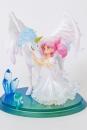 Sailor Moon FiguartsZERO Chouette PVC Statue Chibi-Usa & Helios Tamashii Web Exclusive 14 cm