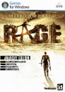 Rage Anarchy Edition - PC - Shooter