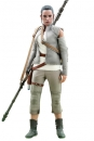 Star Wars Episode VII MMS Actionfigur 1/6 Rey Resistance Outfit Hot Toys Exclusive 28 cm