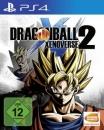 Dragonball Xenoverse 2 - Playstation 4