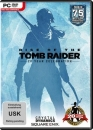Rise of the Tomb Raider  20 Year Celebration D1 Edition  - PC