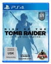 Rise of the Tomb Raider  20 Year Celebration D1 Edition  - Playstation 4