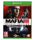 Mafia III uncut  DeLuxe Edition - Import (AT) - XBOX One