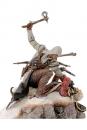 Assassins Creed III PVC Statue Connor The Last Breath 28 cm