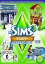 Die Sims 3 Stadt Accessoires - PC - Simulation