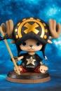 One Piece P.O.P Sailing Again PVC Statue 1/8 Tony Chopper Crimin Ver. Shibuya Edition 10 cm