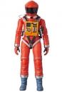 2001: Odyssee im Weltraum MAF EX Actionfigur Space Suit Orange Ver. 16 cm