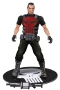 Marvel Universe Actionfigur 1/12 Punisher Deluxe Previews Exclusive 15 cm