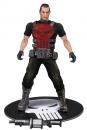 Marvel Universe Actionfigur 1/12 Punisher Deluxe Previews Exclusive 15 cm