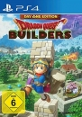 Dragon Quest Builders  Day One Edition  - Playstation 4