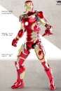 Avengers Age of Ultron Diecast Actionfigur 1/12 Iron Man Mark 43 20 cm