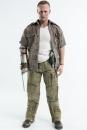 The Walking Dead Actionfigur 1/6 Merle Dixon 30 cm