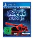 Battlezone VR - Playstation 4