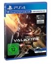 Eve Valkyrie VR - Playstation 4