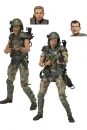 Aliens Actionfiguren Doppelpack 30th Anniversary Colonial Marines 18 cm