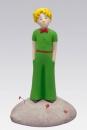 Der Kleine Prinz Design Collector Statue The Little Prince On His Planet 25 cm