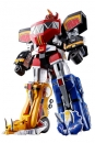 Mighty Morphin Power Rangers Chogokin Diecast Actionfiguren 5er-Pack GX-72 Megazord 26 cm