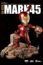 Avengers Age of Ultron Egg Attack Statue Iron Man Mark XLV Battle Ver. 21 cm